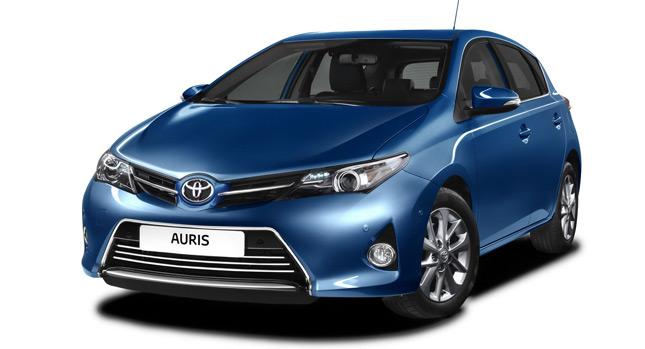 Japanska / Koreanska Vozila New-Toyota-Auris-9