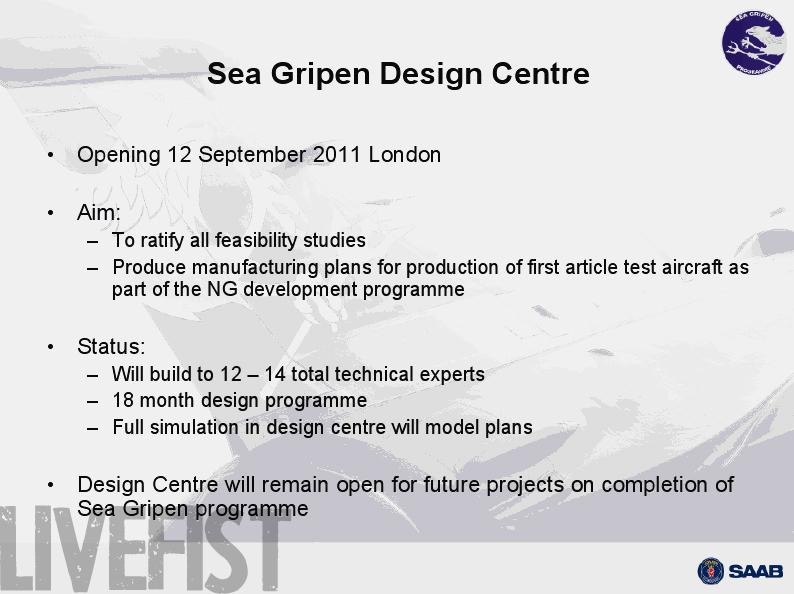 Sea Gripen Seagrip22