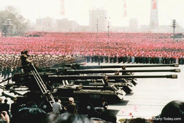 Corea del Norte - Página 7 M1989