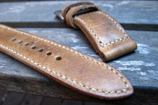 stowa - Idée de bracelet pour ma Stowa flieger Ak3