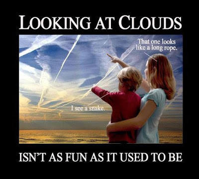 Chemtrail Pilot Tells Everything! plus Chemtrail Factory at Tinker Air Force Base, parts 1 and 2  Chemtrails3