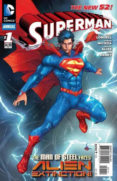 COLECCIÓN DEFINITIVA: SUPERMAN [UL] [cbr] Supermanannual1nudc