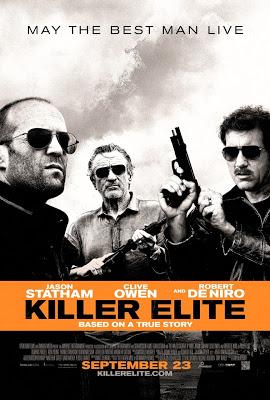 Grandes Fracasos del Cine Killer%2BElite%2BMovie%2BPoster