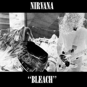 Il Grunge non è morto... Nirvana-bleach