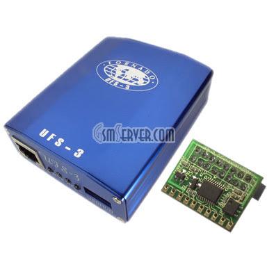 UFS HWK Installer UFS_3_HWK_with_cables