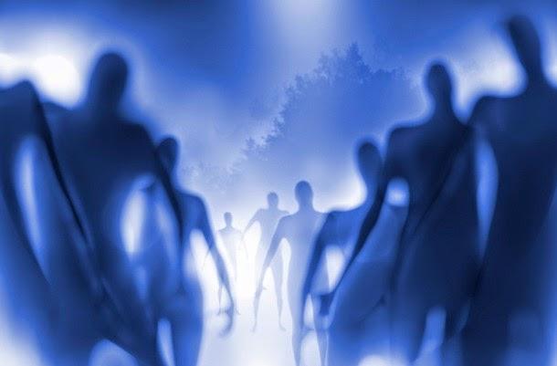 10 posibles razones por las que no hemos encontrado extraterrestres 10-01