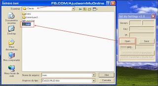 Como editar o Main com Main Editor, Main Craker e Hexa Editor Editarmainpart1