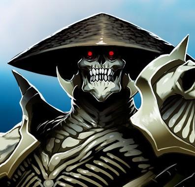 Avatar & Sig Skullmageddon