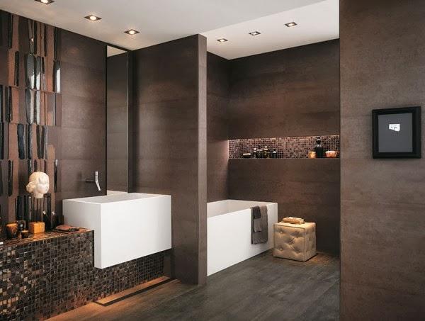 حمامات مجموعة تصميمات جذابة جداً  25-Opulent-bathroom-design-600x453