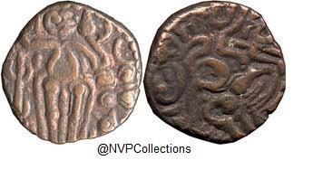 "Bronze ""massa"" de Rajaraja Chola de Ceylan (980-1014 ap. J.-C.) ... Images"