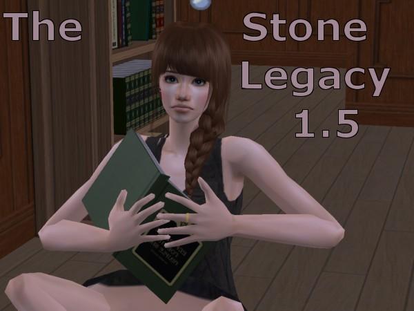 The Stone Legacy 2.0 Pilt