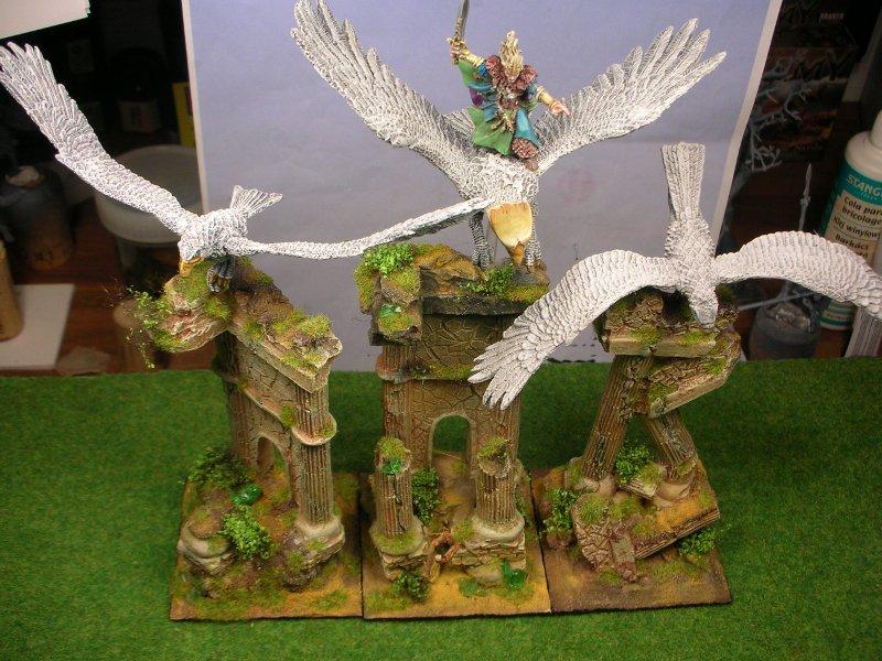 Hordes of the things Elves LordofEagleClanHP1