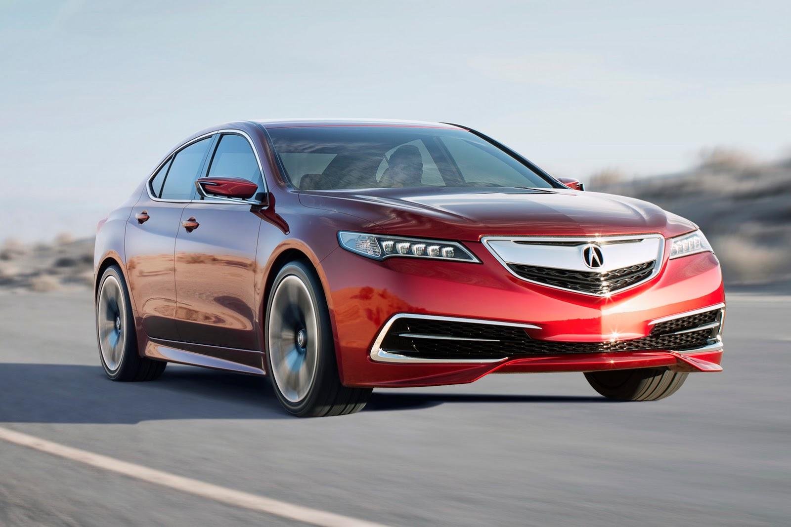 2014 - [Acura] TLX New-Acura-TLX-Prototype-13