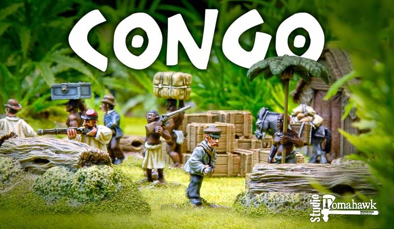"""Différents décors, figurines et accessoires pour """"Congo"""" ! Congo-100%2Bcopie"""