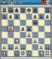 Chess by Cellufun 1.0.0.3 for mobile (java) Chesscellufun
