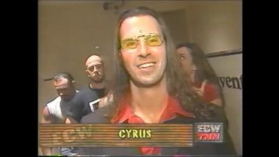 'Restling Rewind: ECW on TNN Episode 1 0018
