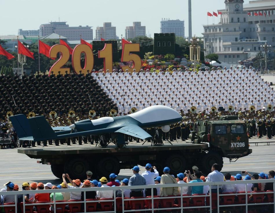 R. P. China - Página 41 Chinese%2Bunmanned%2Breconnaissance%2Battack%2Baircraft%2Bin%2BTiananmen%2BSquare%2B5