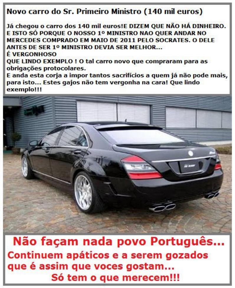 Made in Portugal - Página 23 Carro