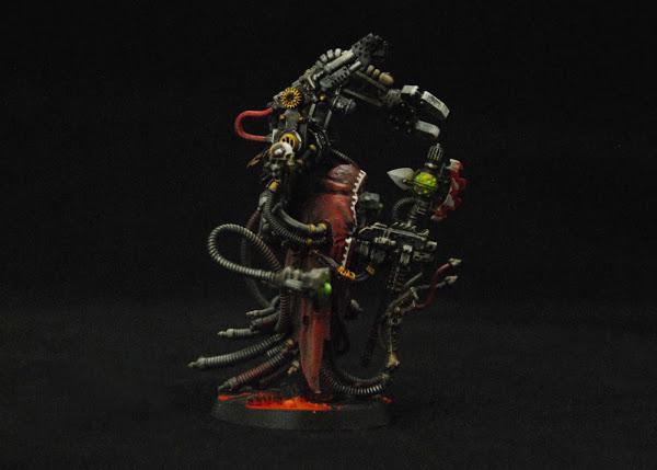 Warhammer 30k Sons of Horus  Kelbor-Hal-04