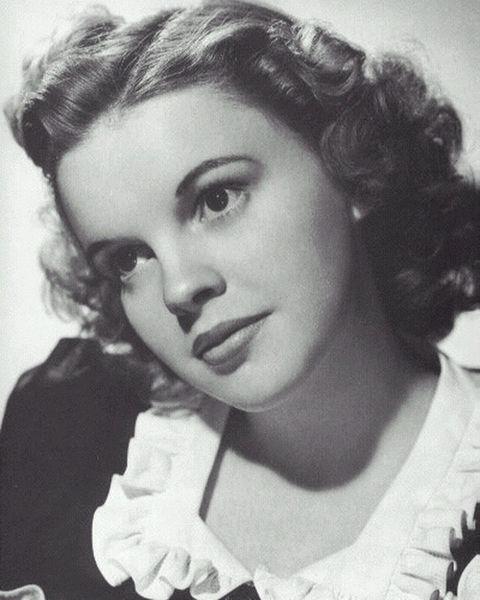 Judy Garland JudyGarland
