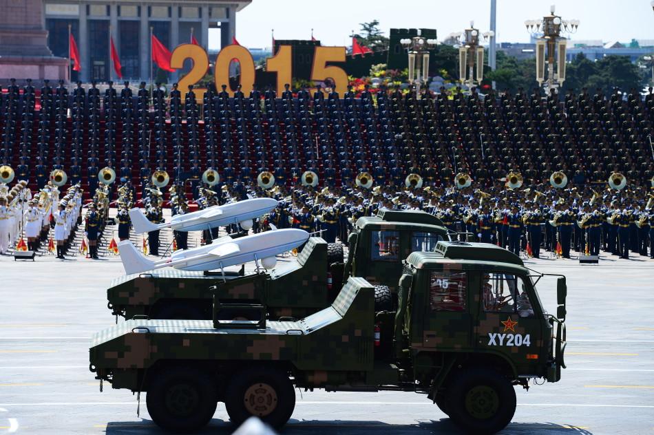 R. P. China - Página 41 Chinese%2Bunmanned%2Breconnaissance%2Battack%2Baircraft%2Bin%2BTiananmen%2BSquare%2B12