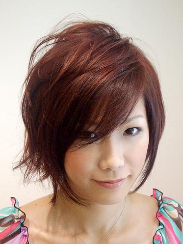 قصات شعر 2013 Short_hairstyle_for_round_face_Short-Hair-For-Round-Faces-3