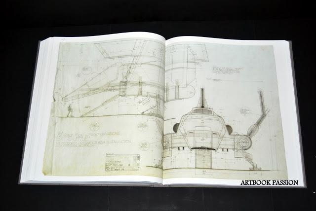 Star Wars: The Blueprints - Le coffret culte  - Page 3 DSC_0128
