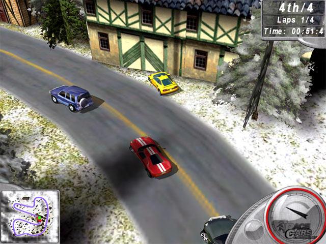 تحميل افضل العاب خفيفة للكمبيوتر 2013 (اكثر من 50 لعبة) Real-racing