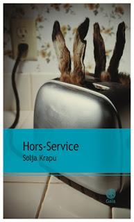 Nos Fiches de Lecture => du 21/05 au 27/05 Hors-service