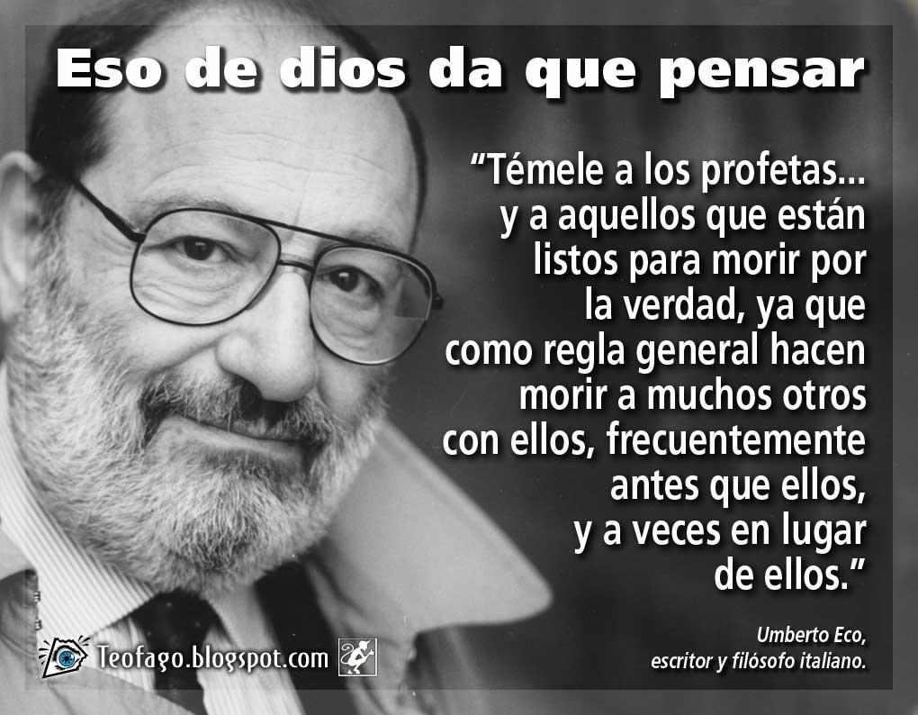 Muere el pensador y escritor italiano Umberto Eco  Umberto-Eco