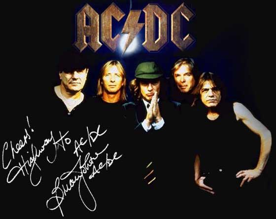 AC/DC AC_DC