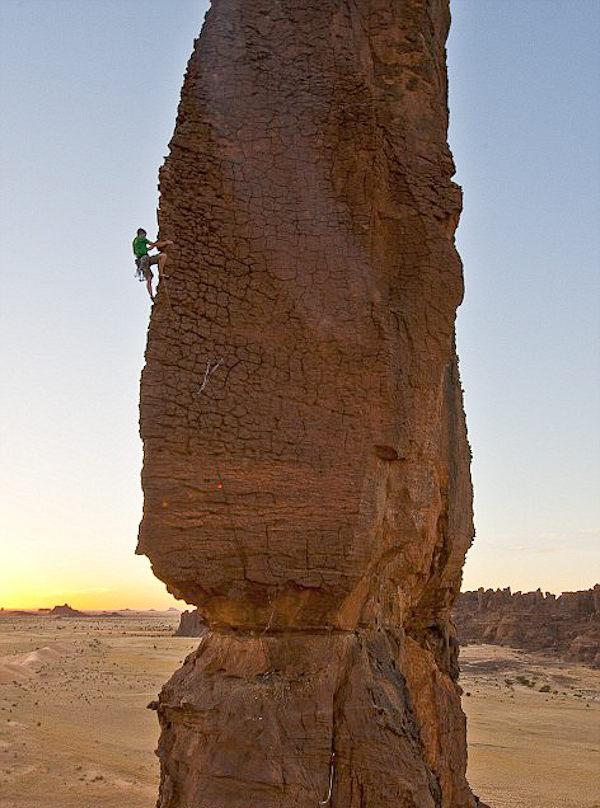 Las maravillas del desierto del Sahara 4