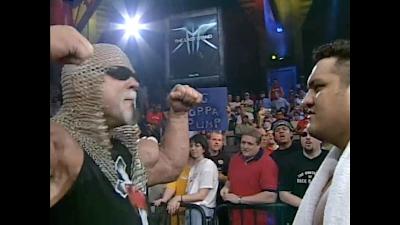 'Restling Rewind: TNA iMPACT 5/18/2006 022