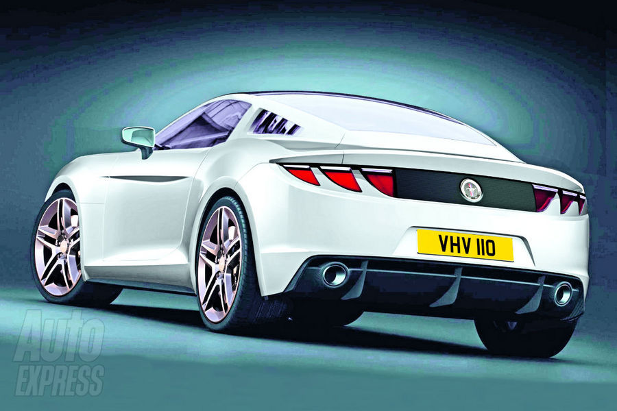 2014 - [Ford] Mustang VII 2014%2Bford%2Bmustang
