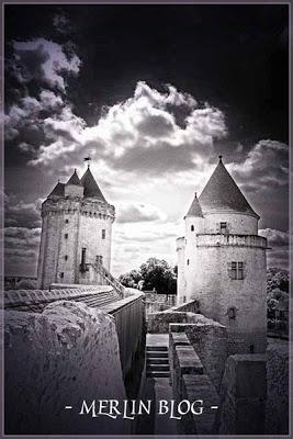 Blandy-les-Tours : le château le plus hanté de France Blandylestours7