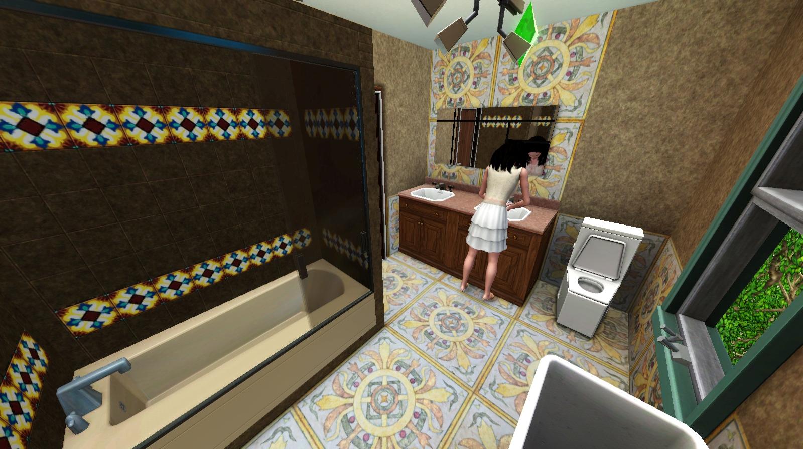 """[Descarga] Casa """"Sobria Confortable"""" Screenshot-917"""
