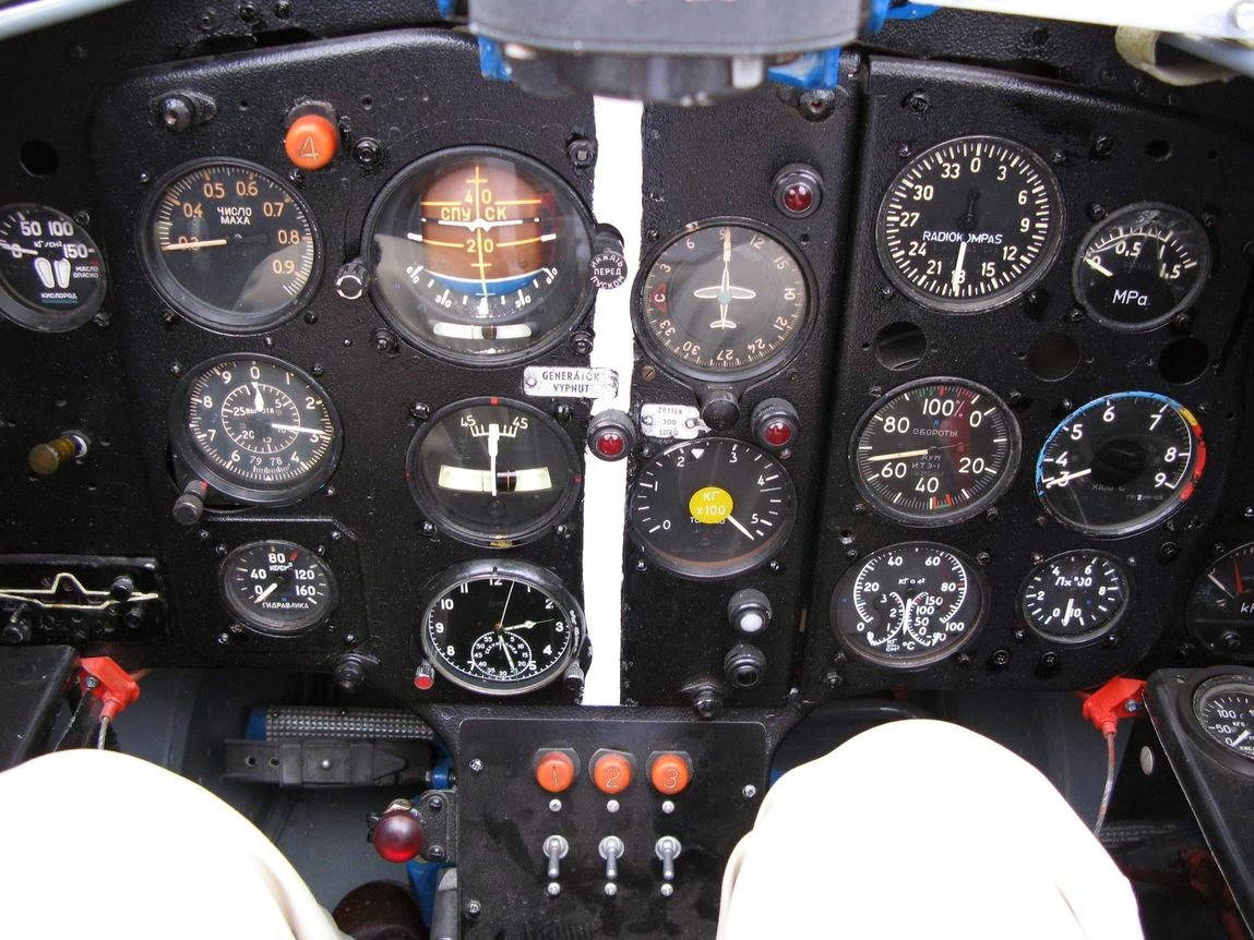 Une surprise nommée MiG-15 . MIG_09