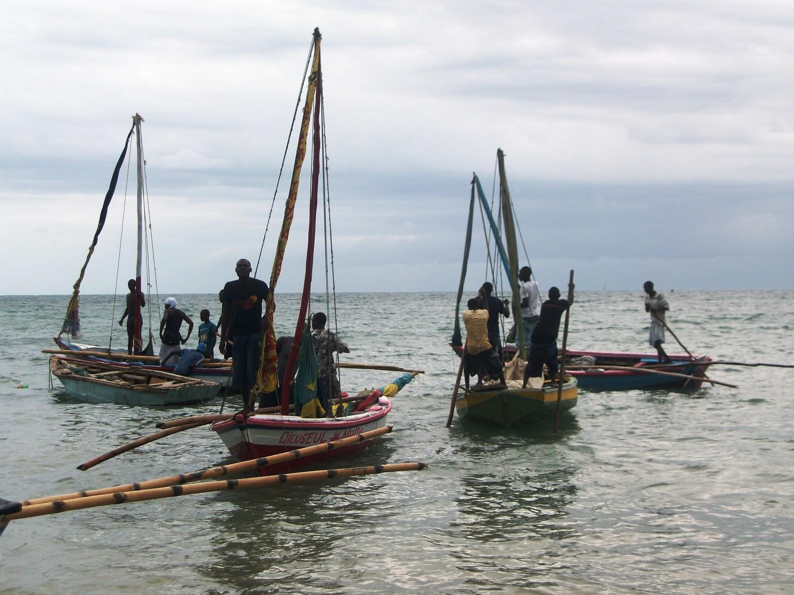 Festival de la mer au Cap-Haitien  :13 au 15 juille saki rete anko  nan vil Okap 100_3366