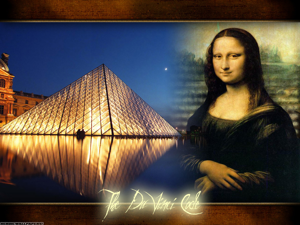The United States of the Solar System, A.D. 2133 (Book Five) - Page 9 The-Da-Vinci-Code-Wallpaper-the-da-vinci-code