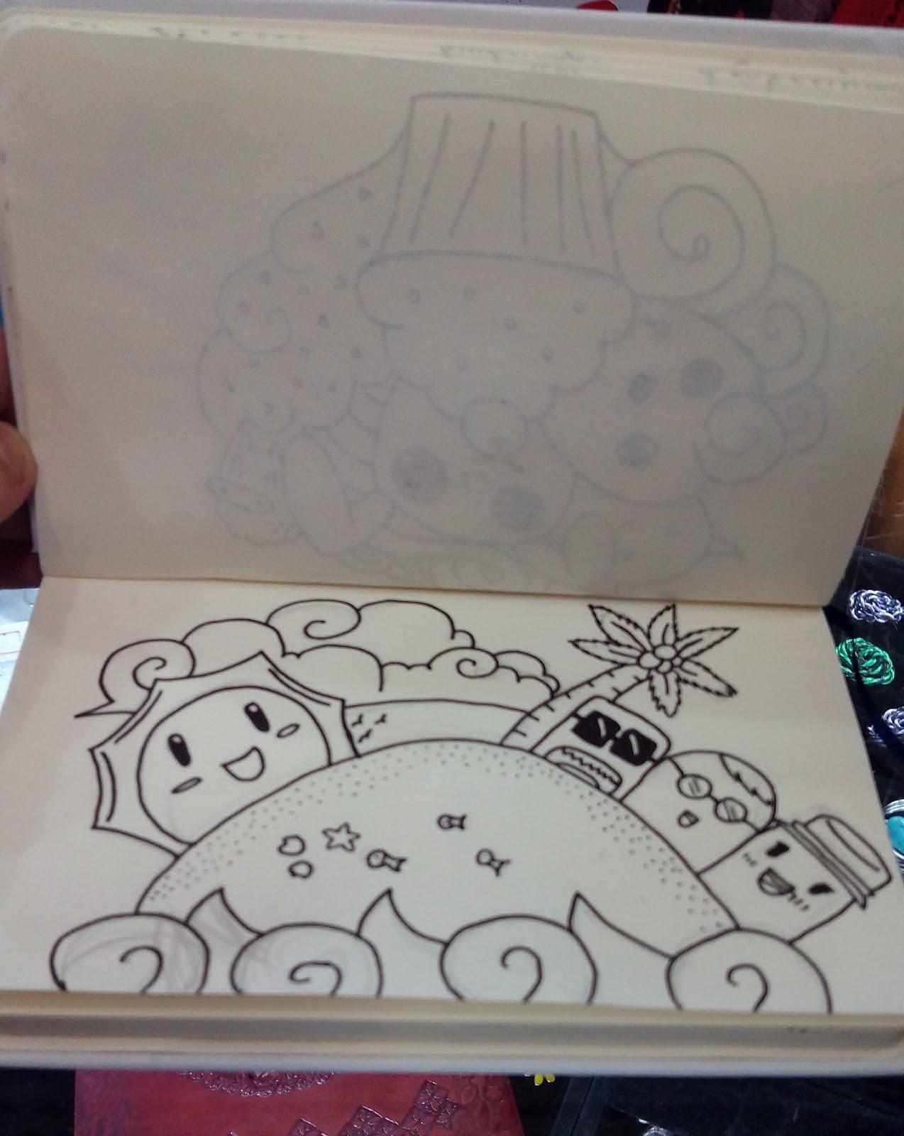 Dibujos Random - ¿Posibles gráficos para un juego? IMG-20150909-WA0034
