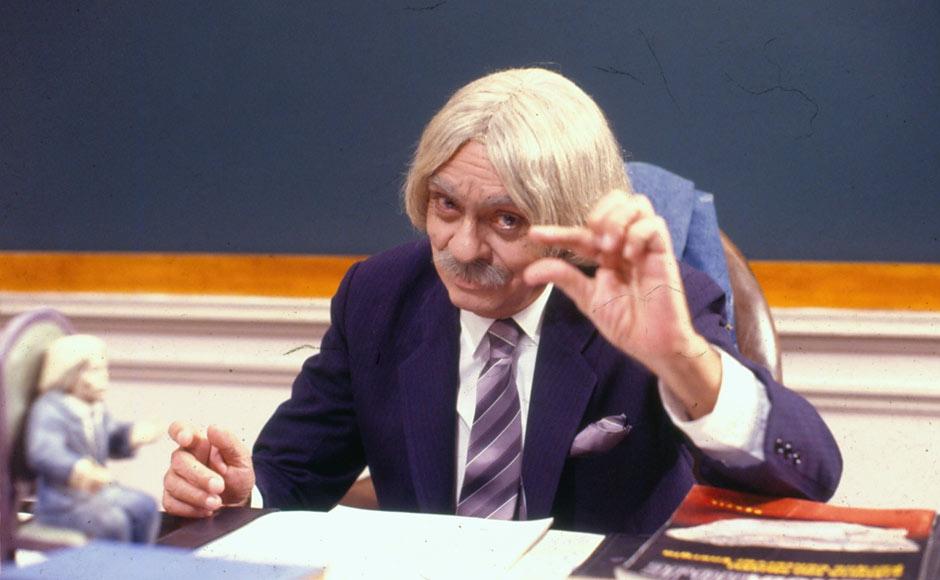Humorista Chico Anysio morre aos 80 anos Professor_raimundo