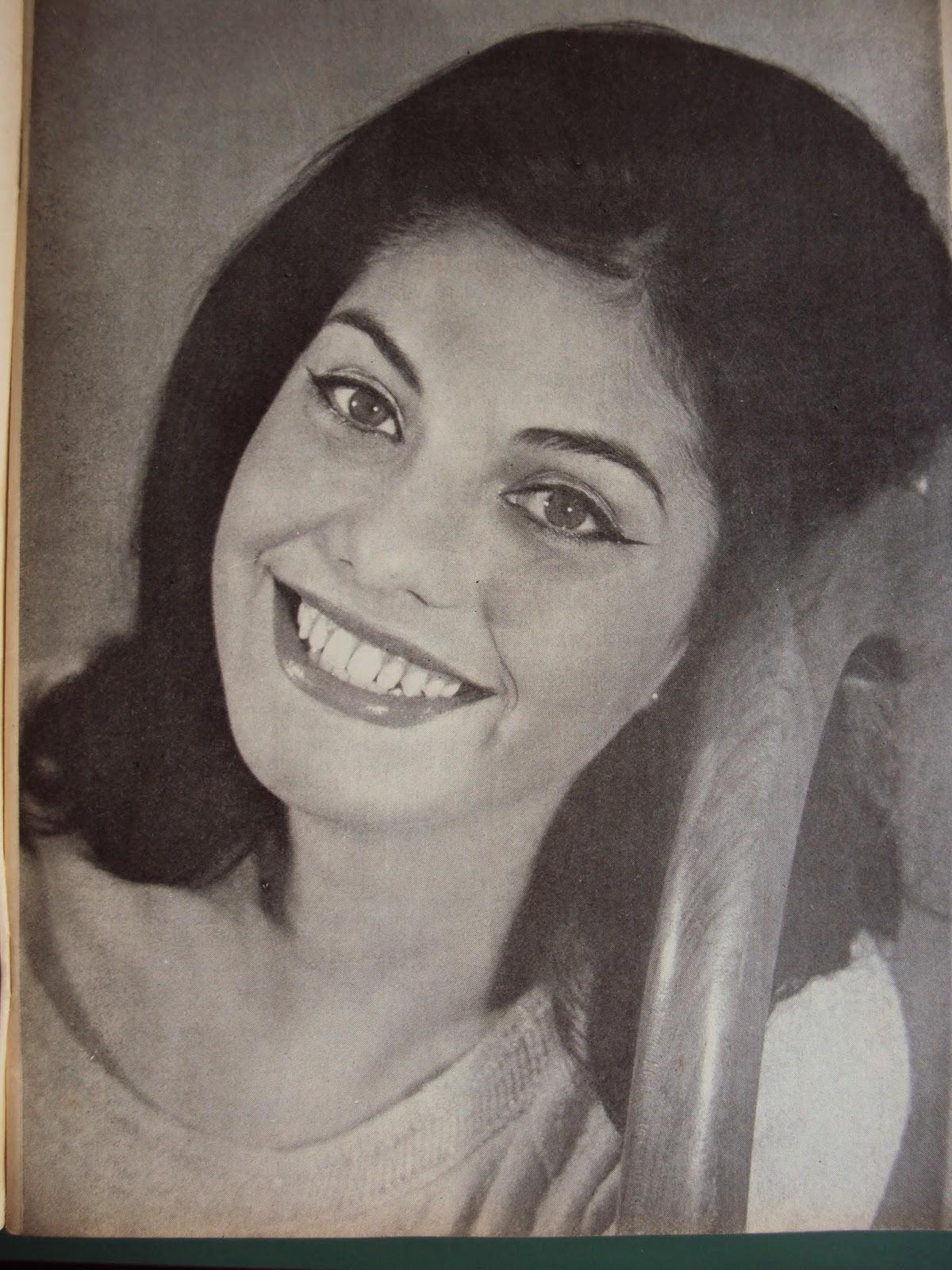 ✾◕‿◕✾ Galeria de Ieda Maria Vargas, Miss Universe 1963.✾◕‿◕✾ - Página 2 007
