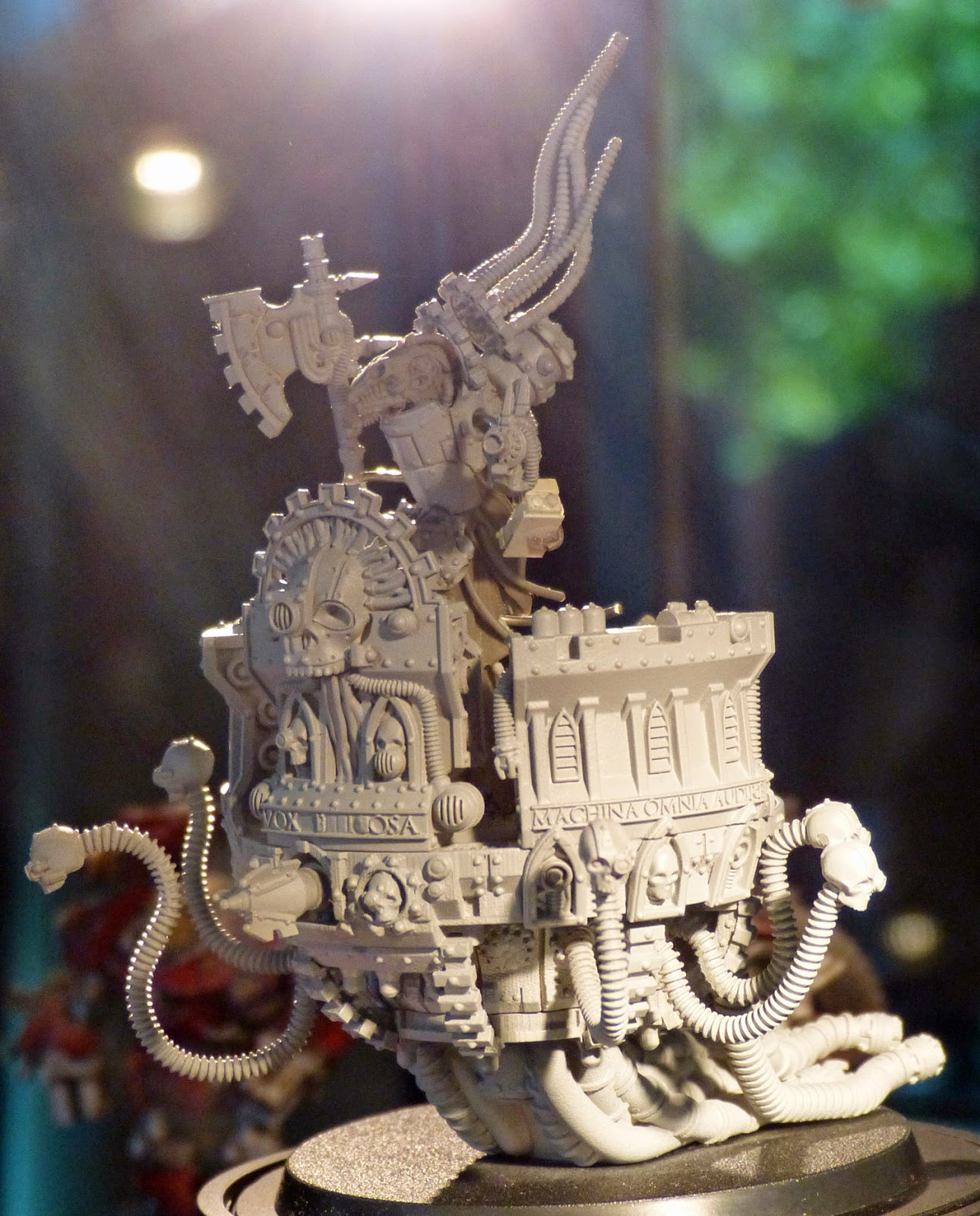 [The Horus Heresy Weekender 2014] - Centralisation des news - Page 2 P1070196