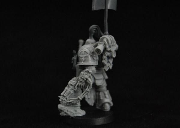 Warhammer 30k Sons of Horus  SOH_Command_WIP_06