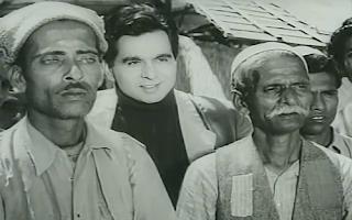 Madhumati (1958) Madhumati016