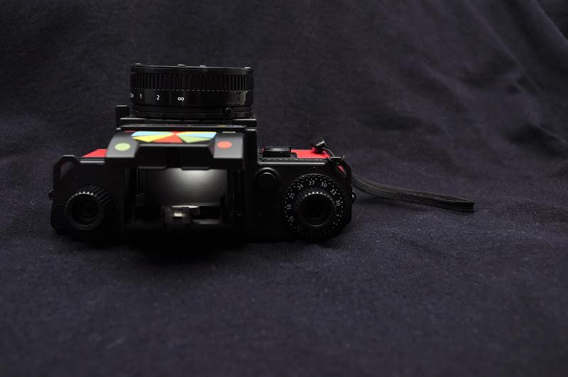 Lomography Konstruktor sau cum să ne asamblăm propriul aparat SLR pe film _DSC8031