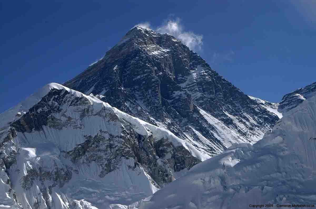 அழகு மலைகளின் காட்சிகள் சில.....01 Everest