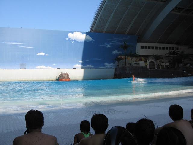 قبة المحيط اكثر الشواطئ الارض زيارة Ocean-dome-3%5B2%5D