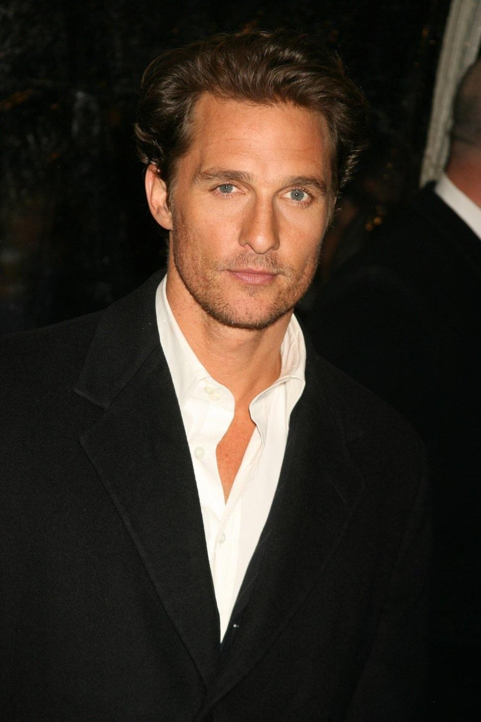Matthew McConaughey 14.matthew-mcconaughey