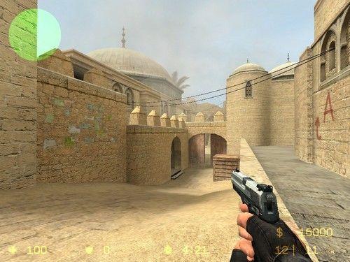 احدث الالعاب تحميل لعبة كونترا سترايك  مجانا Download Counter Strike Free. Counter_strike_14_08_2010_02